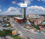 The Ascent @ Paradigm is located right above the popular Paradigm Mall