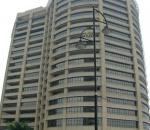 plaza ibm is the 1st msc status office building in bandar utama city centre