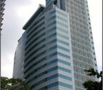 Menara IMC is one of the prime A office tower along Jalan Sultan Ismail