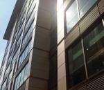Menara BRDB office tower is a premium office building in Bangsar area