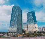 Outlook of IOI City Tower