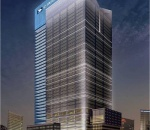 KL Sentral lot A Menara CIMB is the latest MSC Status & Green office builidng