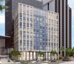 Menara Khuan Choo is an office building located within Pavilion KL development