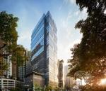 Menara Shell is grade office building located at KL Sentral MSC Cybercentre