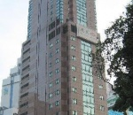 Menara Genesis is located at the prime Jalan Sultan Ismail near Bukit Bintang