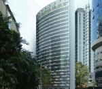 Menara Perak is located next to KLCC & KL Convention Centre