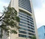 Menara Chan Plaza 138 & Hotel Maya is located in the same building.