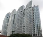 The Icon Jalan Tun Razak is a Grade A office building