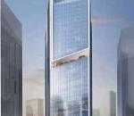 Outlook of HSBC Corporate Office Tower, TRX