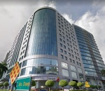 Wisma UOA Damansara is the only strata office building in Damansara Heights