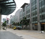 capsquare signature office to let rental kl city golden triangle capital square