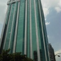 Wisma Genting is strategically located at the junction  of Jalan Sultan Ismail