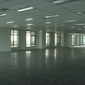 office space in 1 first avenue (bandar utama) comes with raise floor
