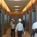lift lobby of the horizon phase 2