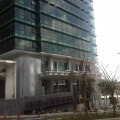 hampshire place office is a new office tower in KLCC area with good image