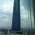 Outlook of Menara Prudential