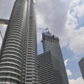 Another landmark building in the prestigious KLCC development
