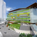 another landmark green office building in kl sentral for rental