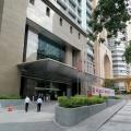 Menara Public Bank 2 Entrance