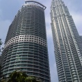 KLCC Menara Maxis Grade A Office Building Rental in KL