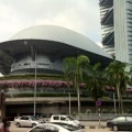 Menara TM is with a lot of building facilities like auditorium, conference etc.