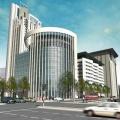 pj8 petaling jaya city centre asia jaya lrt station office to let