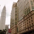 wisma rohas perkasa klcc arra kl golden tringle jalan p ramlee office to let