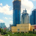 Southpoint is another Green Building in Mid Valley City