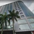 Wisma UOA Damansara exterior look