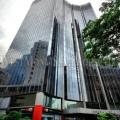 Amoda building is located opposite Berjaya Time Square and near Bukit Bintang