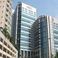 plaza sentral in kl sentral offce to let with msc malaysia cybercentre status
