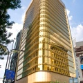 Wisma Hamzah Kwong Hing has been awarded MSC Cybercentre Status building