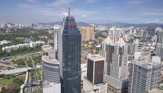 JKG Tower is a MSC Cybercentre
