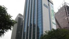 menara standchart standard charted jalan sultan ismail kuala lumpur kl office